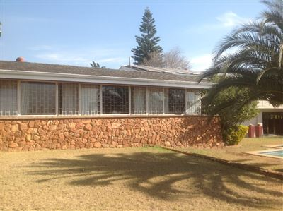 Property and Houses for sale in Kameeldrift East, House, 4 Bedrooms - ZAR 5,950,000