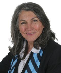 Velma Van Den Berg