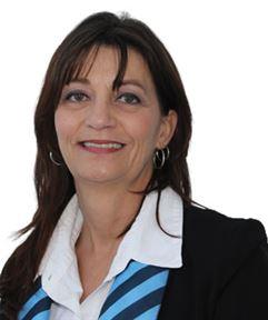 Suzette Ferreira