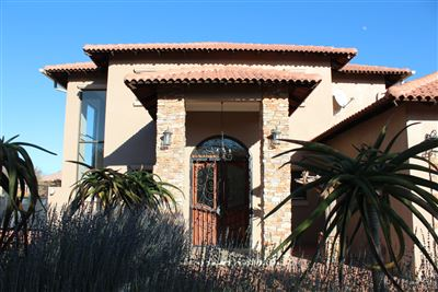 Property and Houses for sale in Pebble Rock Golf Village, House, 4 Bedrooms - ZAR 3,350,000