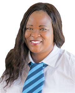 Brenda Zimbizi