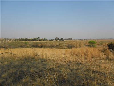 Witbank, Seekoeiwater Property  | Houses For Sale Seekoeiwater, Seekoeiwater, Vacant Land  property for sale Price:875,000