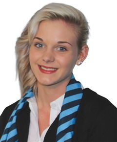 Alyssa Cloete
