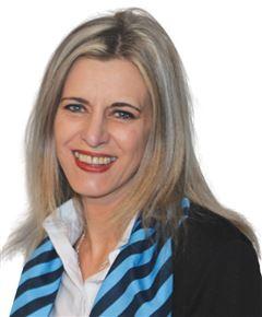 Martie Cloete