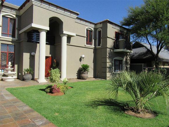 Property For Sale In Leopard Park Mafikeng