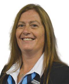Karin Giddy