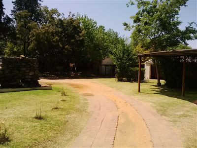 Parys property for sale. Ref No: 2982703. Picture no 21