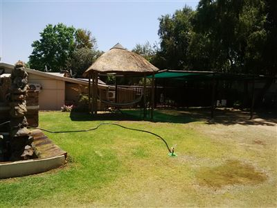 Parys property for sale. Ref No: 2982703. Picture no 20