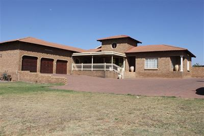 Witbank, Hoeveld Park Property  | Houses For Sale Hoeveld Park, Hoeveld Park, House 4 bedrooms property for sale Price:3,499,000