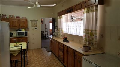 Parys property for sale. Ref No: 13381024. Picture no 5