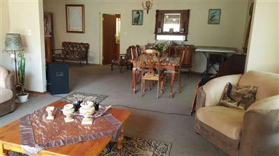 Parys property for sale. Ref No: 13381024. Picture no 9