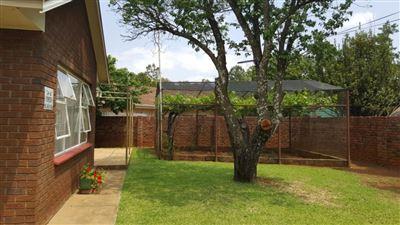 Parys property for sale. Ref No: 13381024. Picture no 14
