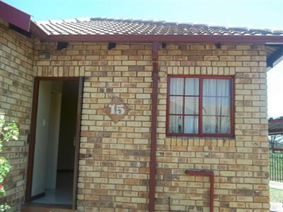 Alberton, Alberton Central Property    Houses For Sale Alberton Central, Alberton Central, Cluster 2 bedrooms property for sale Price:700,000