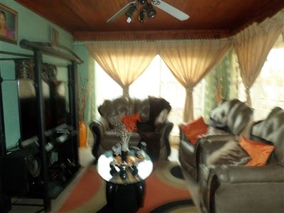 Tumahole property for sale. Ref No: 13412053. Picture no 2