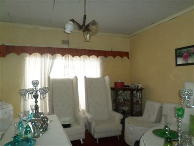 Tumahole property for sale. Ref No: 13412053. Picture no 3