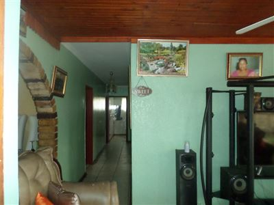 Tumahole property for sale. Ref No: 13412053. Picture no 5