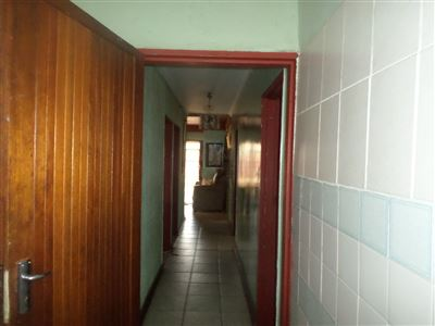 Tumahole property for sale. Ref No: 13412053. Picture no 7