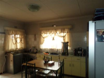 Tumahole property for sale. Ref No: 13412053. Picture no 8