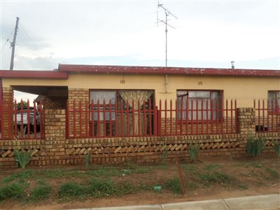 Tumahole property for sale. Ref No: 13412053. Picture no 9