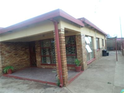 Tumahole property for sale. Ref No: 13412053. Picture no 10