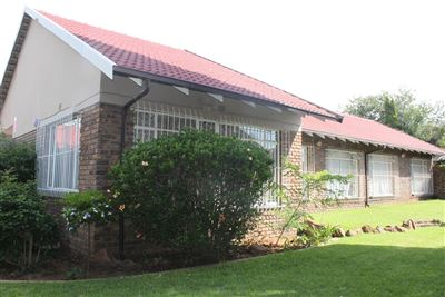 Witbank, Del Judor Property  | Houses For Sale Del Judor, Del Judor, House 5 bedrooms property for sale Price:1,450,000