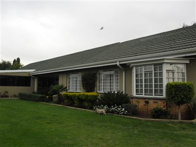 Witbank, Del Judor Property  | Houses For Sale Del Judor, Del Judor, House 5 bedrooms property for sale Price:2,843,000