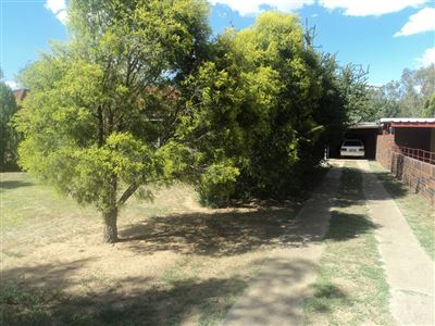 Property and Houses for sale in Vierfontein, House, 3 Bedrooms - ZAR 180,000