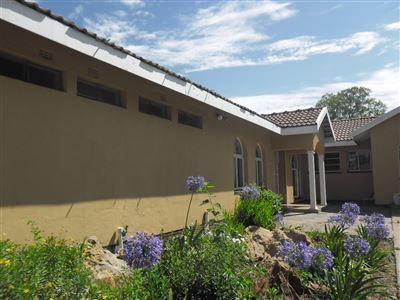 Property and Houses for sale in Witbank And Ext, House, 10 Bedrooms - ZAR 2,180,000
