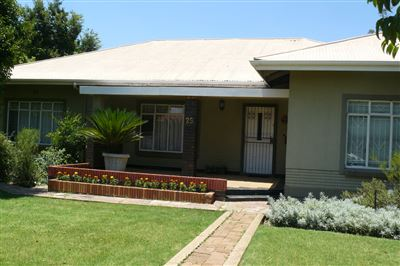 Parys property for sale. Ref No: 13429218. Picture no 1