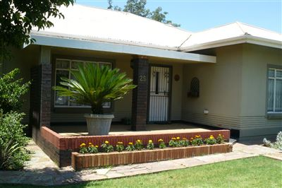 Parys for sale property. Ref No: 13429218. Picture no 2
