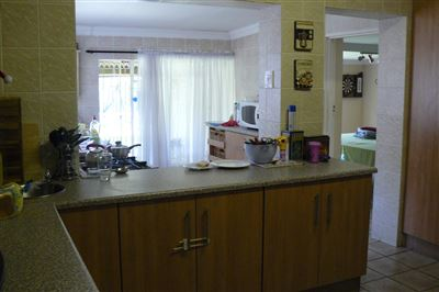 Parys property for sale. Ref No: 13429218. Picture no 13