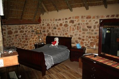 Kameeldrift East property for sale. Ref No: 13434388. Picture no 12