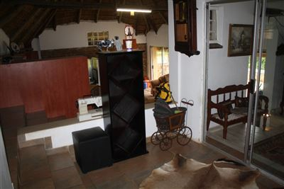 Kameeldrift East property for sale. Ref No: 13434388. Picture no 21