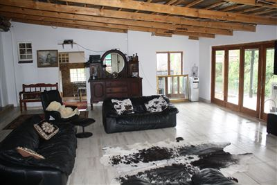 Kameeldrift East property for sale. Ref No: 13434388. Picture no 22