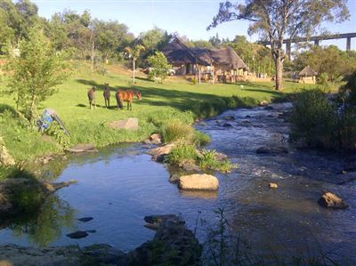 Kameeldrift East property for sale. Ref No: 13434388. Picture no 2