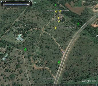 Kameeldrift East property for sale. Ref No: 13434388. Picture no 30