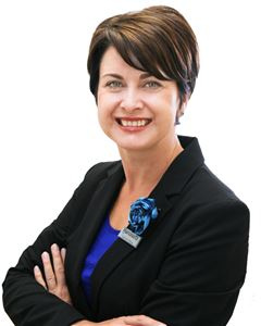 Gerda Du Plessis
