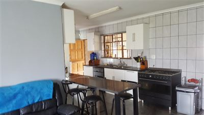 Kameeldrift East property for sale. Ref No: 13439008. Picture no 8
