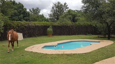 Kameeldrift East property for sale. Ref No: 13439008. Picture no 24