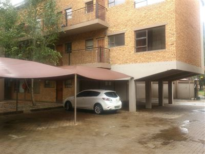 Potchefstroom Central property for sale. Ref No: 13439317. Picture no 3