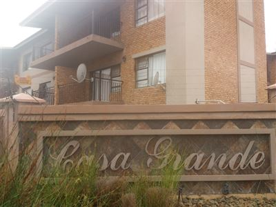 Potchefstroom Central property for sale. Ref No: 13439892. Picture no 1