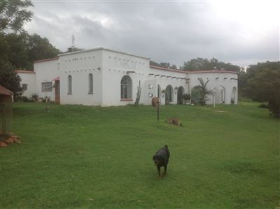 Property and Houses for sale in Boekenhoutskloof Ah, House, 4 Bedrooms - ZAR 4,500,000