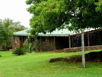 Krokodilspruit property for sale. Ref No: 13450690. Picture no 1