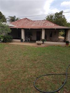 Cullinan Central property for sale. Ref No: 13453675. Picture no 1
