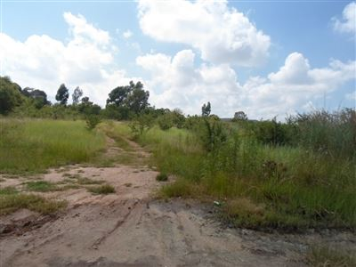 Property and Houses for sale in Rayton, Vacant Land - ZAR 2,675,000