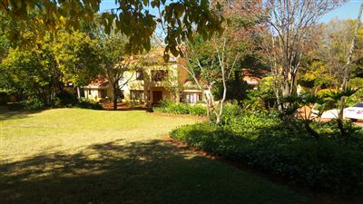 Property and Houses for sale in Waterkloof Ridge, House, 4 Bedrooms - ZAR 8,000,000