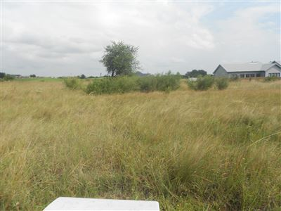 Parys Golf And Country Estate property for sale. Ref No: 13454124. Picture no 3