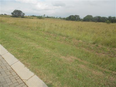 Parys Golf And Country Estate property for sale. Ref No: 13454167. Picture no 3