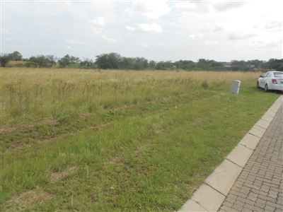 Parys Golf And Country Estate property for sale. Ref No: 13454167. Picture no 5