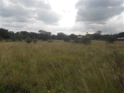 Parys Golf And Country Estate property for sale. Ref No: 13454183. Picture no 3
